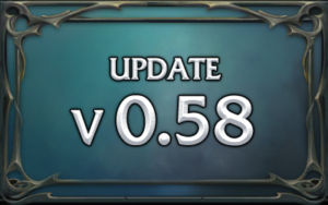 Bladebound: patch notes 0.58