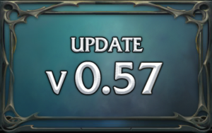 Bladebound: patch notes 0.57