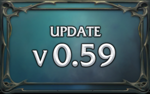 Bladebound: patch notes 0.59